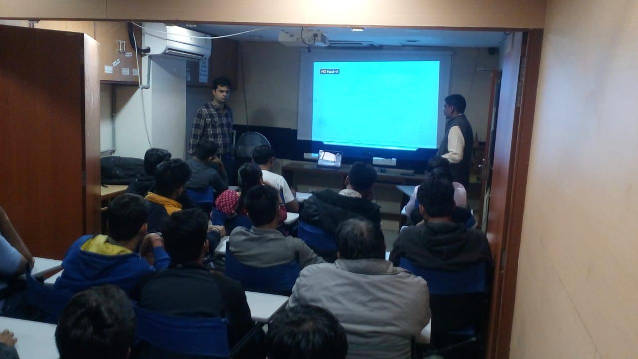 AMLAI Meetup